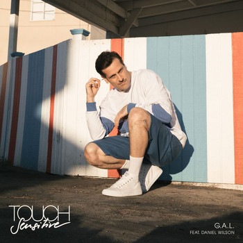 Touch Sensitive - G.A.L.