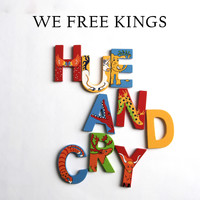 Hue And Cry - We Free Kings