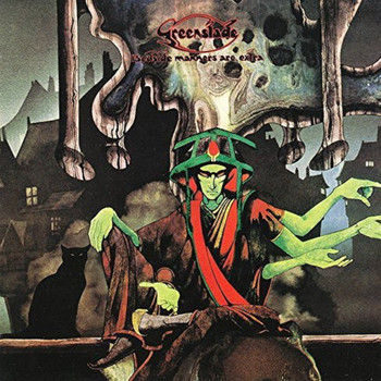 Greenslade - Bedside Manners Are Extra (Remastered & Expanded)