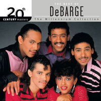 DeBarge - 20th Century Masters - The Millennium Collection: The Best Of DeBarge