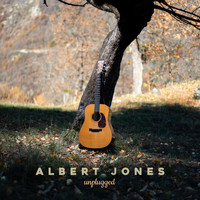 Albert Jones - Unplugged