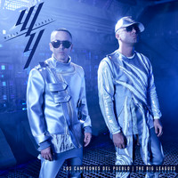 "Wisin & Yandel - Los Campeones del Pueblo ""The Big Leagues"" (Explicit)"