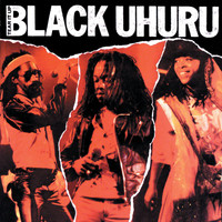 Black Uhuru - Tear It Up