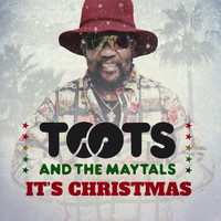 Toots And The Maytals - It's Christmas