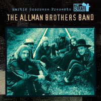 The Allman Brothers Band - Martin Scorsese Presents The Blues: The Allman Brothers Band