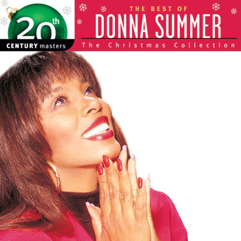 Donna Summer - Best Of / 20th Century - Christmas
