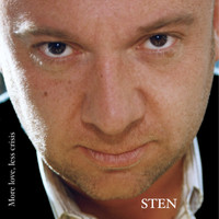 Sten - More Love, Less Crisis