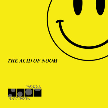 Various Artists - The Acid of Noom