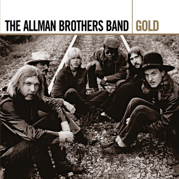 The Allman Brothers Band - Gold