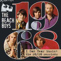The Beach Boys - I Can Hear Music: The 20/20 Sessions