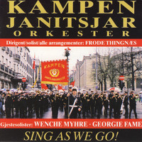 Kampen Janitsjar - Sing as We Go!