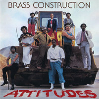 Brass Construction - Attitudes (Expanded Edition)