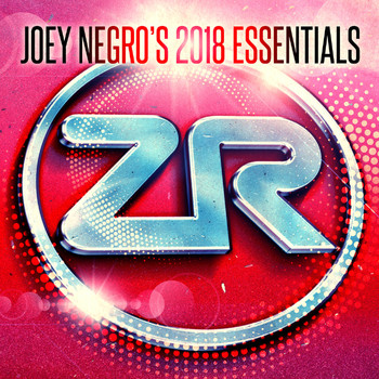Joey Negro - Joey Negro's 2018 Essentials