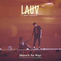Lauv feat. Julia Michaels - There's No Way (Live from Box Fresh, London, 2018)