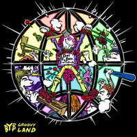 Beau Young Prince - Groovy Land (Deluxe)