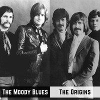 The Moody Blues - The Origins