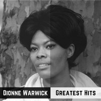 Dionne Warwick - Greatest Hits