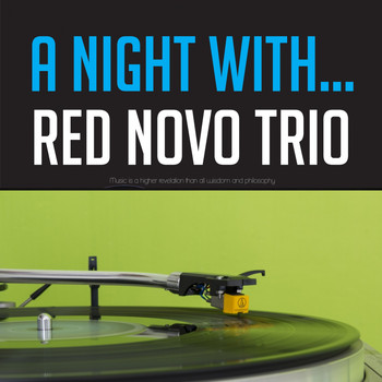 Red Norvo Trio - A Night With... Red Novo Trio