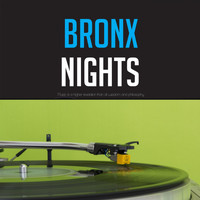 Stan Getz & The Oscar Peterson Trio - Bronx Nights