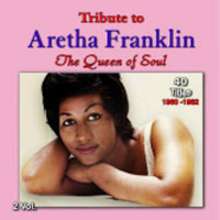 Aretha Franklin - Tribute to Aretha Franklin 1960-1962, Vol. 2 (40 Titles) (Explicit)