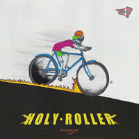Adam Elijah and ILISH - Holy Roller