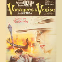 Mantovani And His Orchestra - Vacances a Venise
