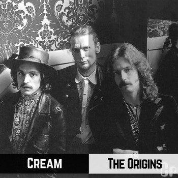 Cream - The Origins