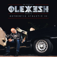 Olexesh - Authentic Athletic 2 (Explicit)