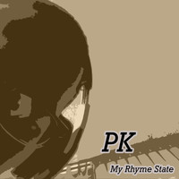 PK - My Rhyme State (Explicit)