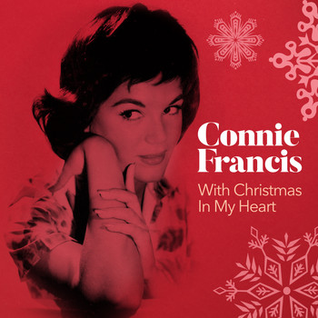 Connie Francis - With Christmas In My Heart