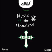 Nu - Jesus (Music for the Homeless)