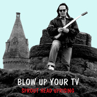 Sprout Head Uprising - Blow Up Your TV