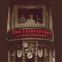Joan Osborne - The Entertainer (soundtrack) Starring Sir Lawrence Olivier