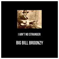 Big Bill Broonzy - I Ain't No Stranger