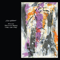 Joe McPhee - Solo : The Lost Tapes