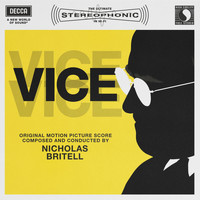 Nicholas Britell - VICE (Original Motion Picture Score)