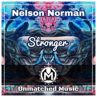 Nelson Norman - Stronger