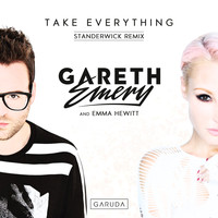 Gareth Emery & Emma Hewitt - Take Everything (STANDERWICK Remix)