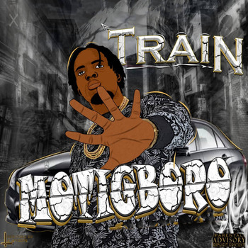 Train - Motigboro (Explicit)