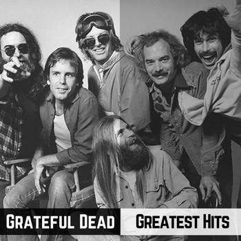 Grateful Dead - Greatest Hits