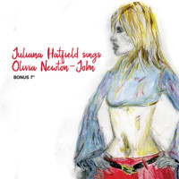 Juliana Hatfield - Juliana Hatfield Sings Olivia Newton-John - Bonus Single