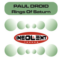 Paul Droid - Rings of Saturn