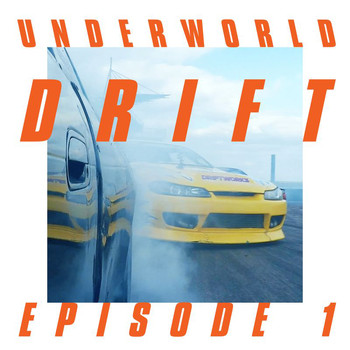"Underworld - DRIFT Episode 1 ""DUST"""
