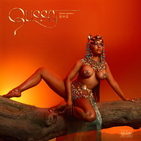 Nicki Minaj - Queen (Deluxe [Explicit])