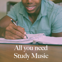 Studying Music Group, Relaxing Piano Music Consort and Relaxation Study Music - All you need Study Music