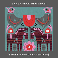 Ganga - Sweet Harmony (Remixes)