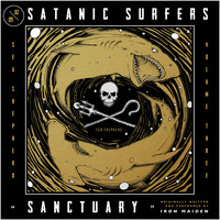Satanic Surfers - Sanctuary