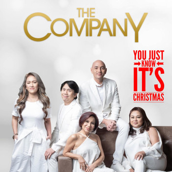 The Company - You Just Know It's Christmas