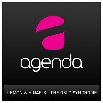 Lemon & Einar K - The Oslo Syndrome