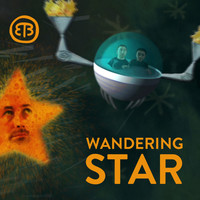 Bomb The Bass - Wandering Star - EP